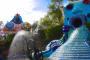 Tarot Garten von Niki de Saint Phalle: Überwältigend! Voller Farben & Spiegel! Märchenhaft, Wunderschön!