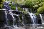 Purakaunui Falls, Matai Falls & McLean Falls – Faszinierende Wasserfälle der Catlins im Süden Neuseeland