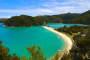 Abel Tasman Coast Track – Eine überwältigend schöne Wanderung voller berauschender Farben!
