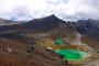 Tongariro Alpine Crossing – Top 10 Wanderung weltweit! – Farbexplosionen, Faszination & Begeisterung pur!