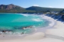 Cape Le Grand – Schneeweißer Sand, Wasser in allen Nuancen von Blau – Wandern & die schönsten Strände!