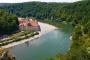 Faszination Donaudurchbruch & Kloster Weltenburg – Ein großartiges Donau-Wander-Erlebnis!