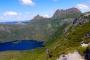 Cradle Mountain Wanderung – Atemberaubend schöne Ausblicke & die faszinierendste Tour!