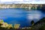 Mount Gambier, Blue Lake, Umpherston Sinkhole – Außerirdisches Blau & paradiesischer Erdloch-Garten