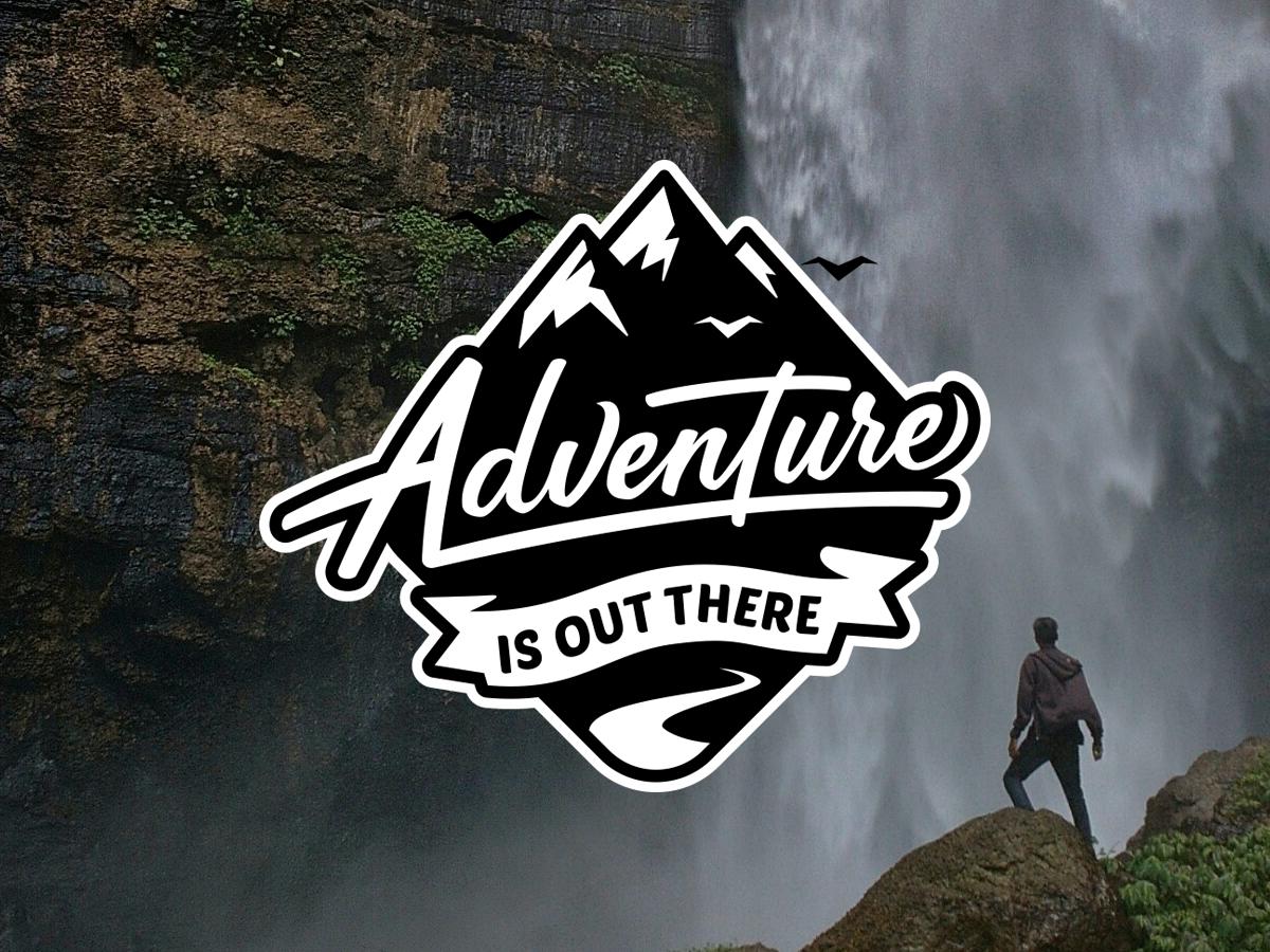 organic adventure