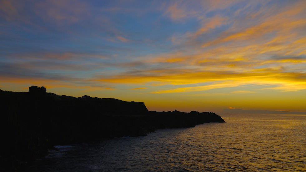 Bombo Quarry sunrise2