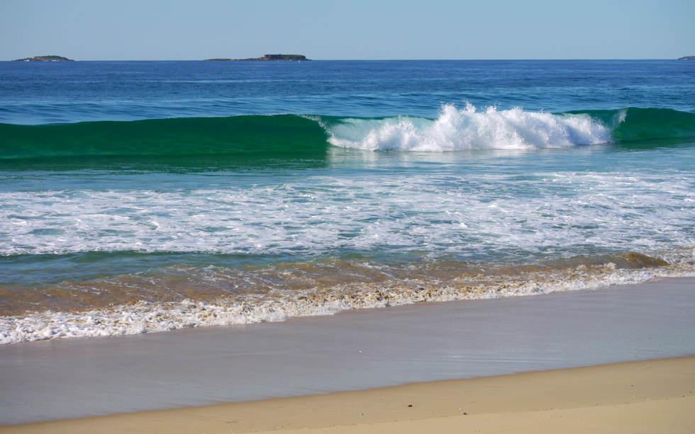 Kiama Beaches