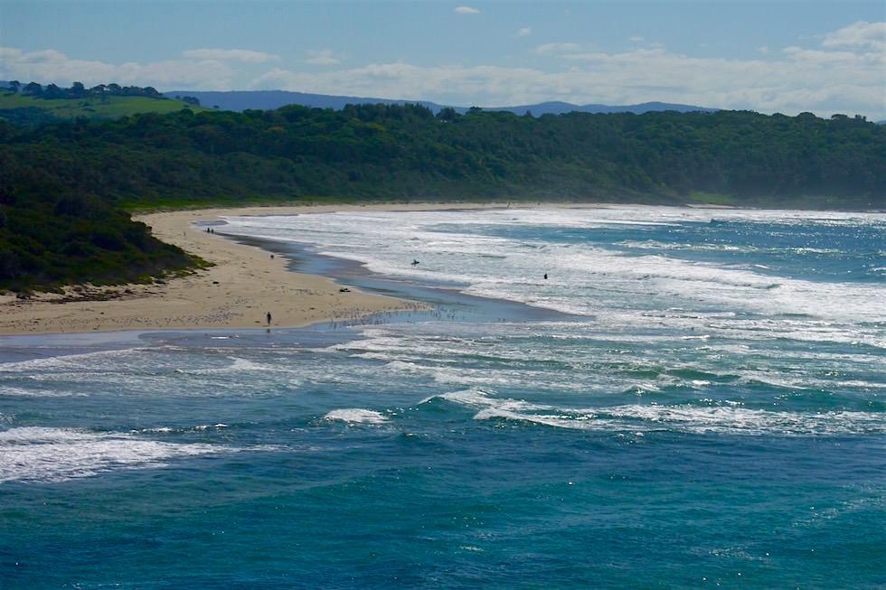 Minnamurra Headland - Illawarra - NSW