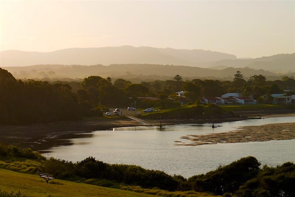 Minnamurra - Illawarra - NSW