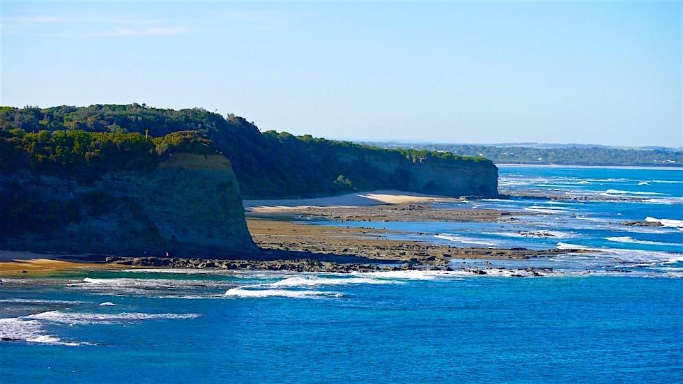 Coast View Bunurong Marine Park - Victoria