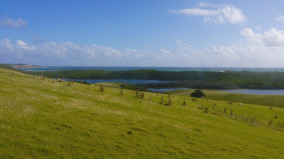 Bridgewater Lakes - Cape Bridgewater - Victoria