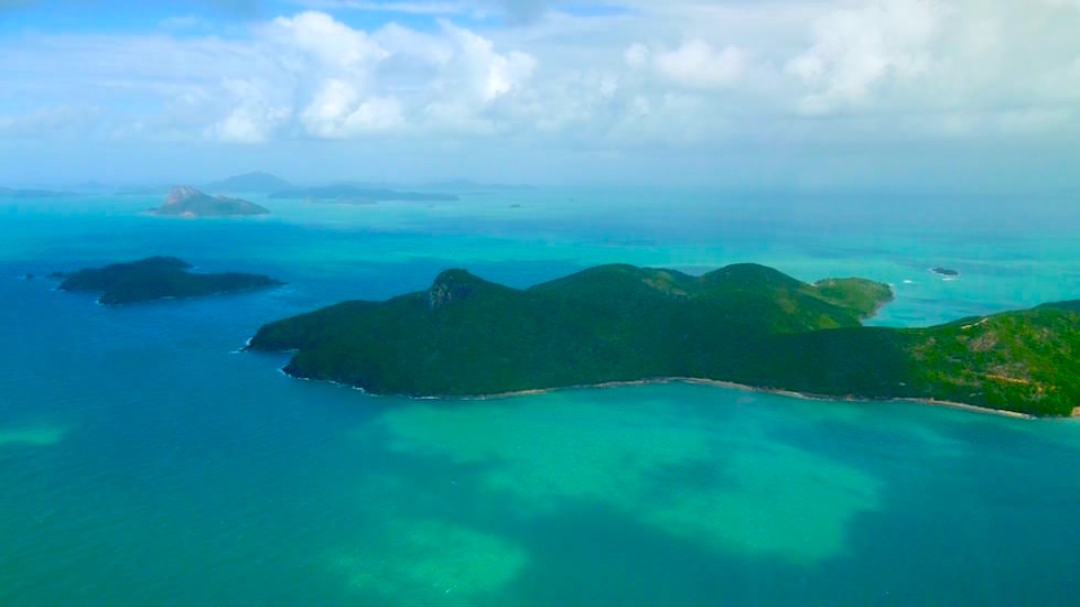 Paradies - Whitsunday Islands - Queensland