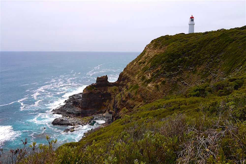 Cape Schanck Light House - Mornington Peninsula - Victoria