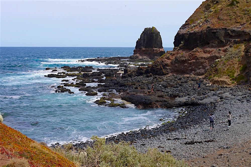 Cape Schanck - Mornington Peninsula - Victoria