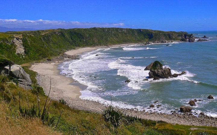 Cape Foulwind - West Coast - South Island NZ
