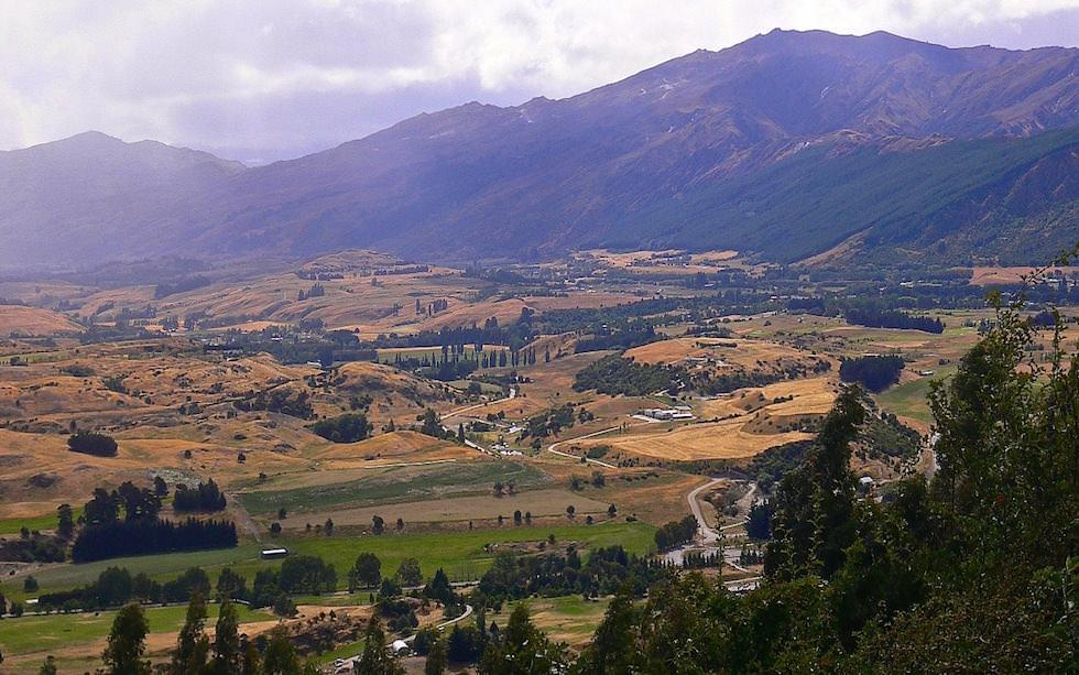 Cardrona-Valley