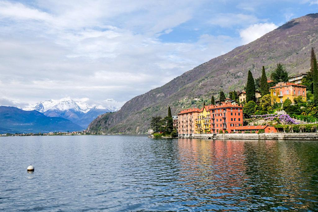 Bellano -Untouristischer, malerischer Ort am Ostufer - Insidertipps Comer See - Lombardei, Italien