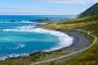 Cape Palliser – 253 Stufen zum Leuchtturm, größte Seebären Kolonie & Surfspot