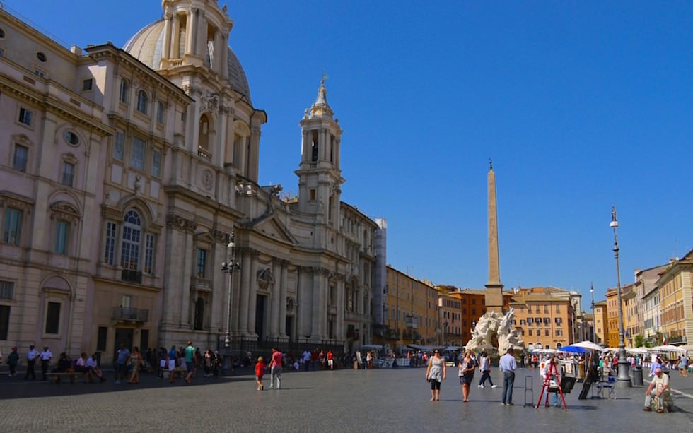 Church-of-Sant-Agnese-in-Agone-at-Piazza-Navona-in-Rome-1024x640