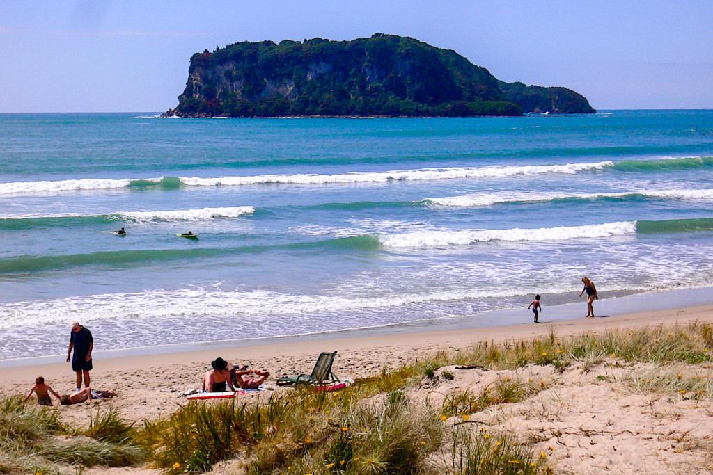 Coromandel Peninsula Highlights: Paradiesische Strände, die nicht überlaufen sind und immer idyllisch schön bleiben - Nordinsel, Neuseeland