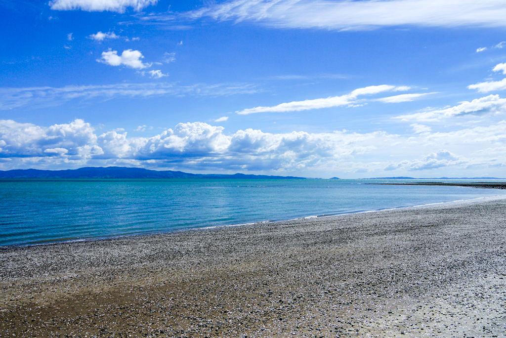Coromandel Peninsula - Zu den Coromandel Highlights gehören herrliche Strände & einsame Buchten - Nordinsel, Neuseeland
