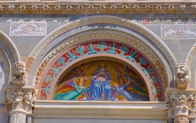 Duomo-Dome-of-Pisa-Art