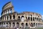 Rom – Das Kolosseum – Das einzige der 7 Neuen Weltwunder in Europa!