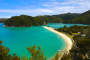 Abel Tasman Coast Track – Überwältigende Wanderung in berauschenden Farben!
