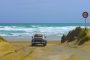 Ninety Mile Beach – Der weltweit einzige Highway im Sand!