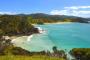 Bay of Islands – Wunderschöne Strände, Schwimmen mit Delphinen, Kajak fahren, Inseltouren