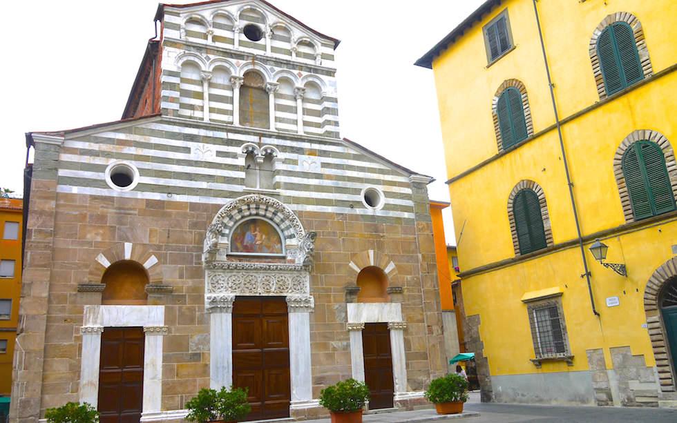 Lucca Italien Toskana