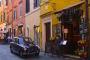 Rom – Wunderschönes Travestere