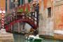 Venedig – Ist die ganze Stadt auf Pfählen gebaut?