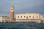 Venedig – Der weltberühmte Markusplatz & Der direkte Weg ins Gefängnis: die Seufzerbrücke