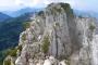 Kampenwand – Wandern oder Klettern mit grandiosem Ausblick weit über den Chiemsee!