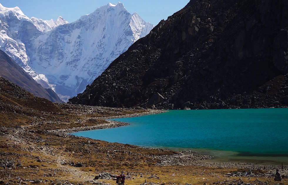 Nepal - Gokio Ri - Himalaya