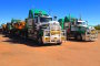 Spezial: Road Trains – Gigantische Monster-Trucks in Australiens Outback