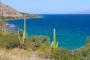 Von La Paz nach Bahia Concepcion – Baja California's schüchterne Schönheit!