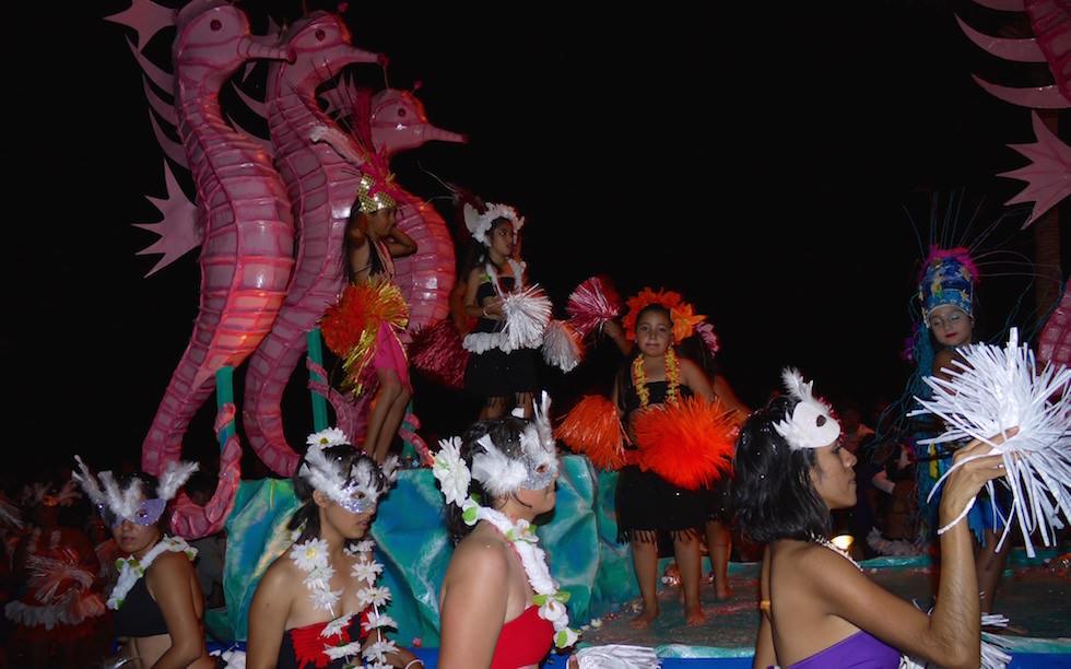 Festival La Paz Baja Califonia