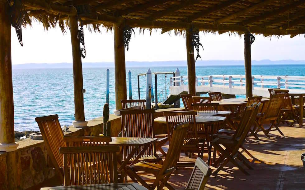 The Cortez Club Baja California La Paz