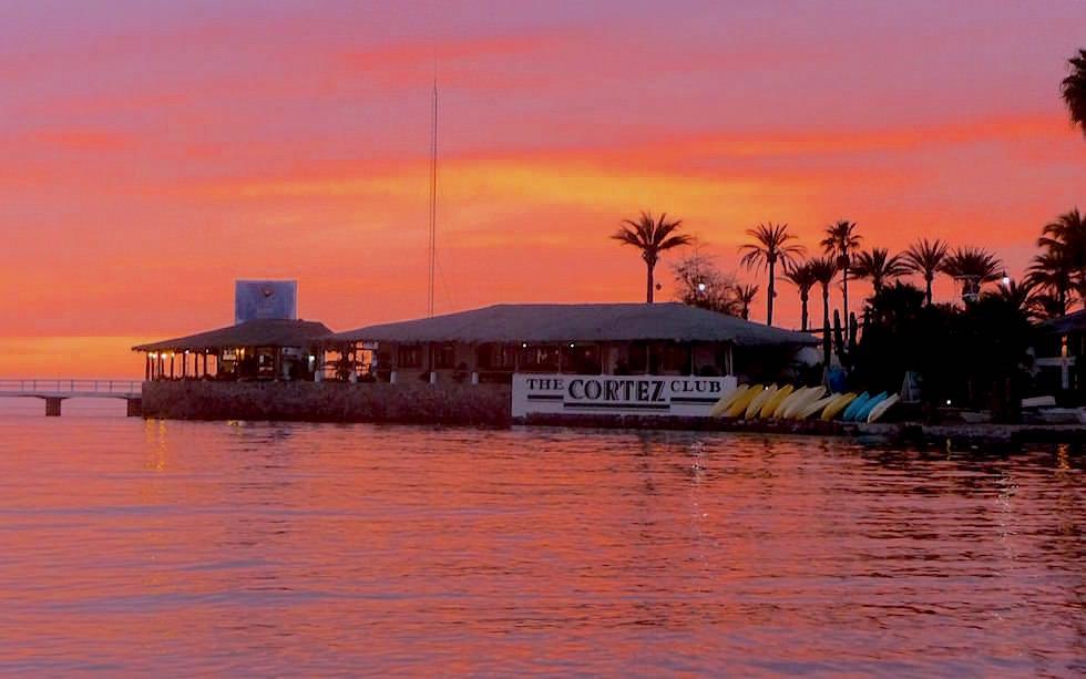 The Cortez Club Dive Center La Paz Baja California