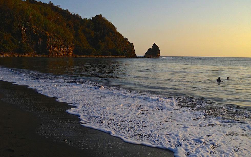 In der Nähe von Marea del Portillo - Kuba jenseits des Tourismus erleben!