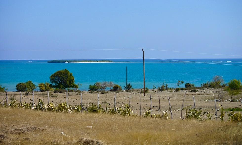 Marea del Portillo - Kuba jenseits des Tourismus erleben