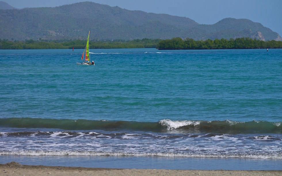 Marea del Portillo - Kuba Südküste - - Kuba jenseits des Tourismus erleben!