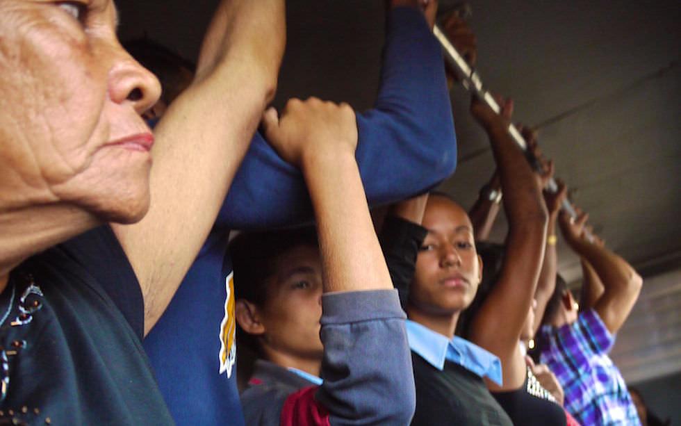 Fahrt Südküste Kuba mit Lastwagen als offizielles Transportmittel - Kuba jenseits des Tourismus erleben!