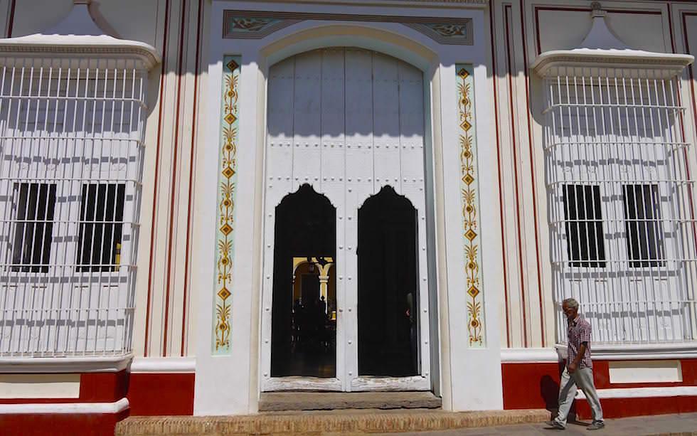 Häuser in Trinidad Kuba