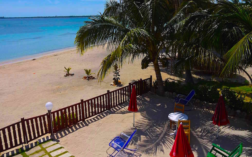 Casa Particulares Playa Larga Schweinebucht Kuba