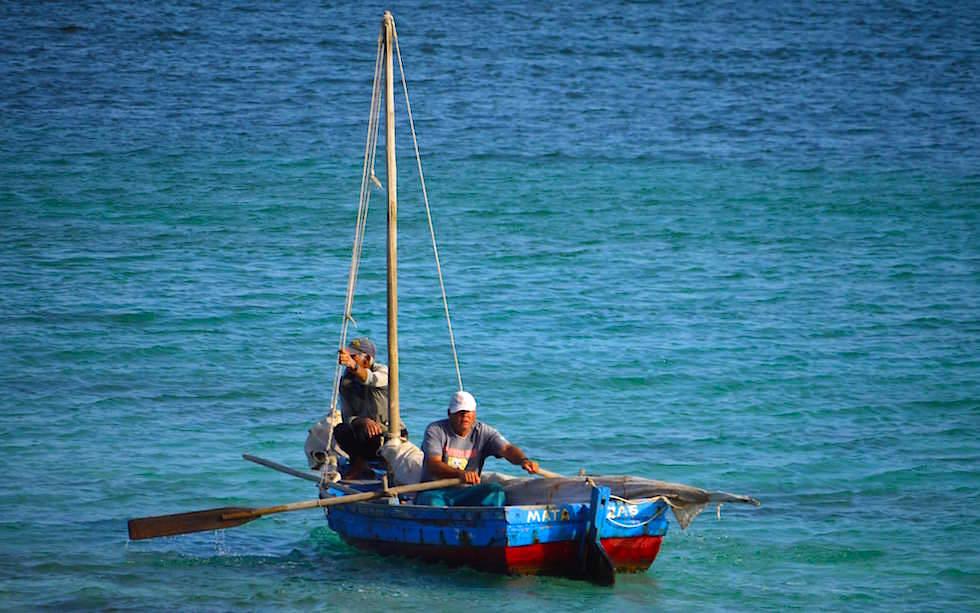 Schweinebucht Playa Larga Kuba