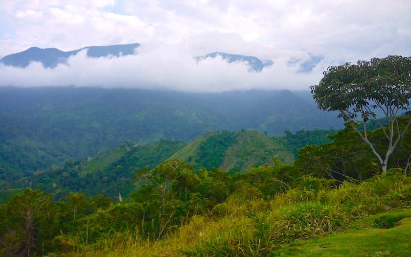 View5 Cuidad Perdida Colombia