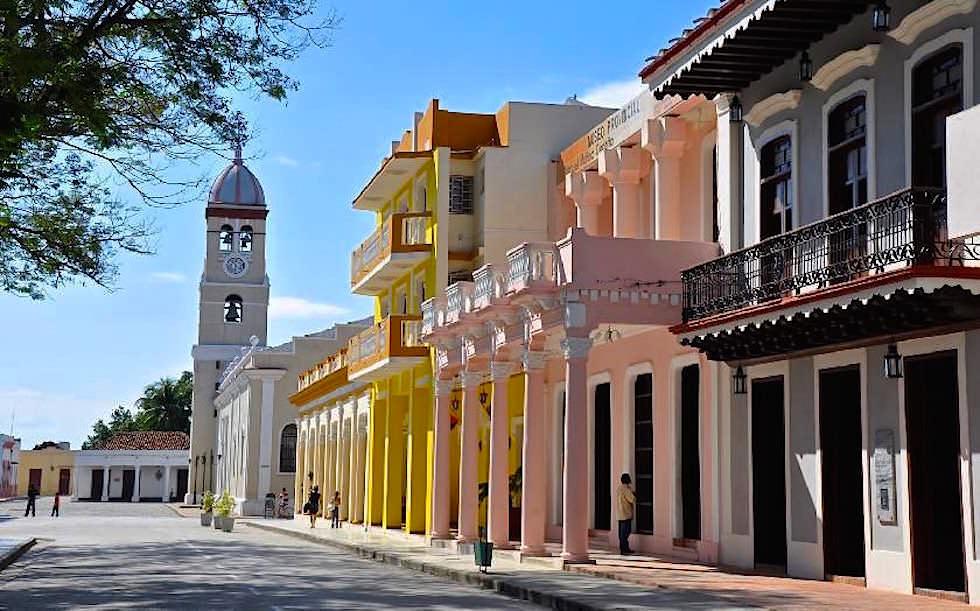 Bayamo - Kuba jenseits des Tourismus erleben!